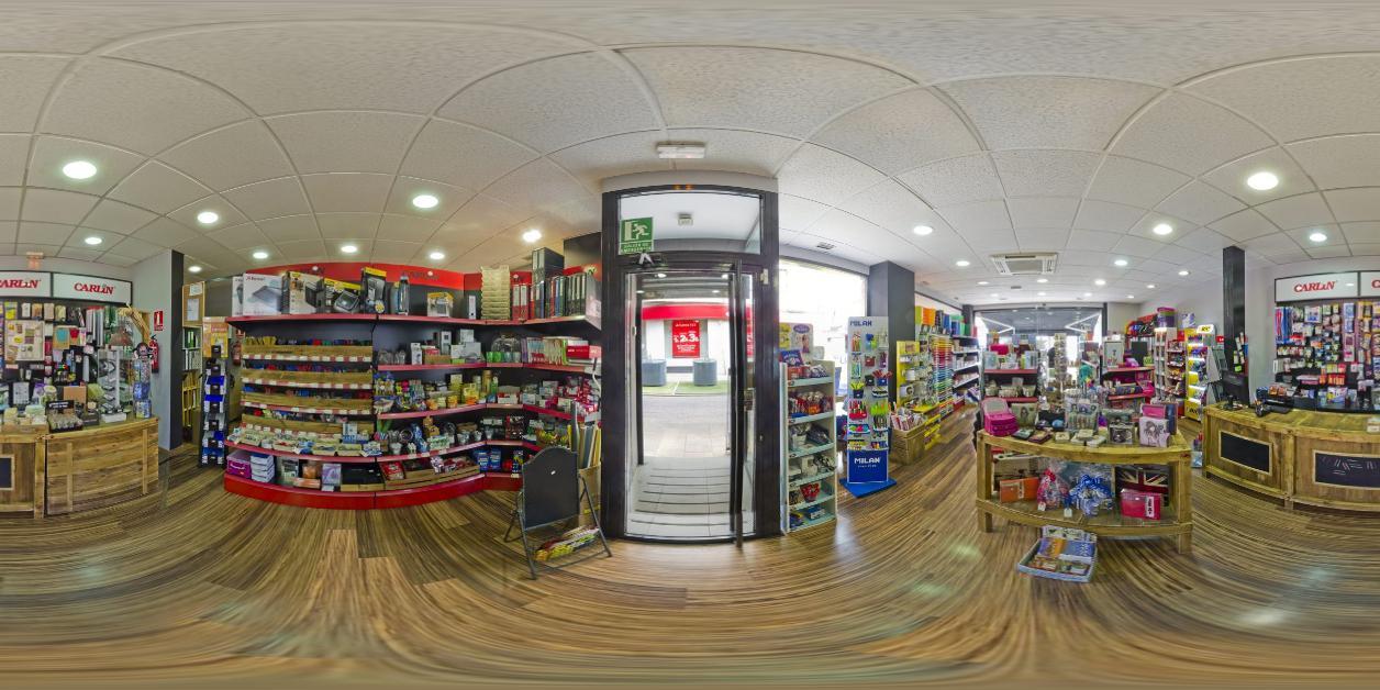 Torrej n de ardoz en woow 360 tu gu a visual 360 de negocios empresas turismo y ocio - Libreria torrejon de ardoz ...